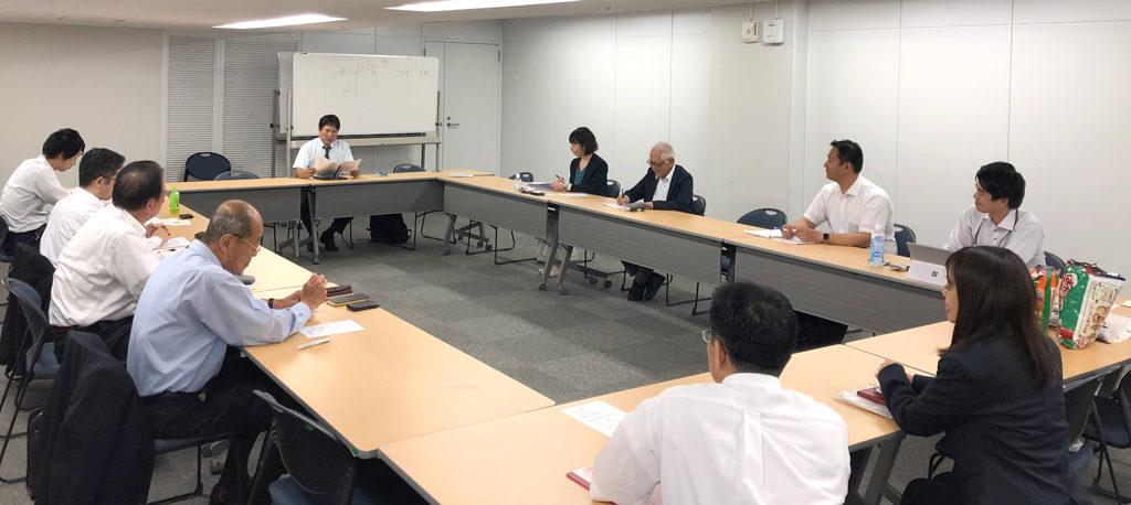 日本相続勉強会は、2020年より相続対策研究会へ名称変更を行いました