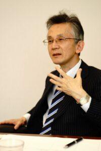 講師プロフィール 芳賀則人 不動産鑑定士・株式会社東京アプレイザル 会長